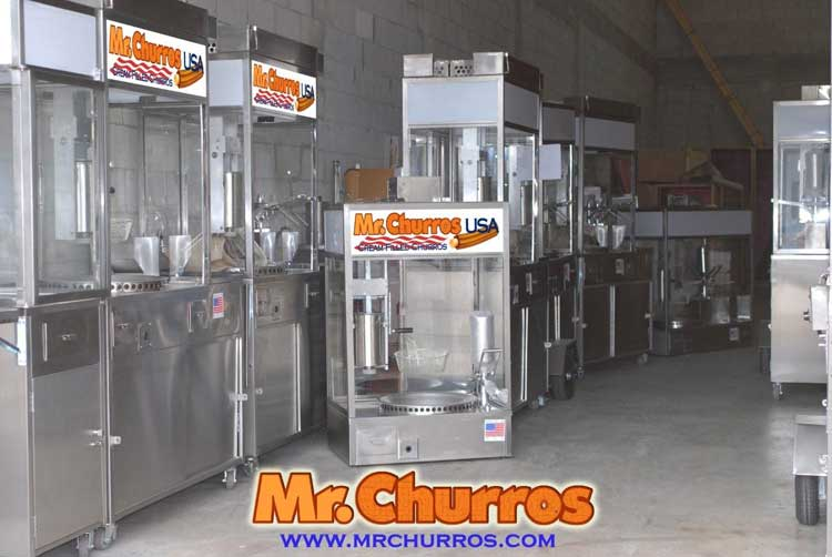 export churros 3